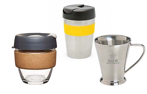 Promotional Drinkware Accessories