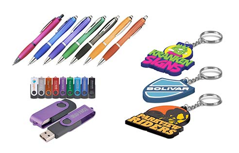 Promotional Office Products